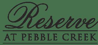 Reserve at Pebble Creek