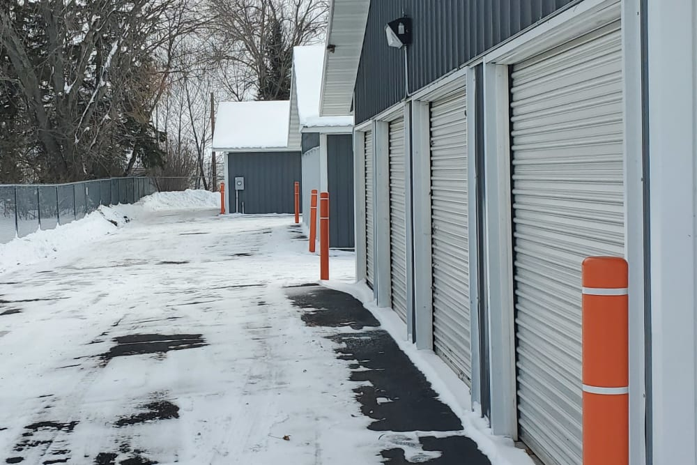 View our hours and directions at KO Storage of Rush City in Rush City, Minnesota
