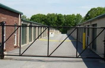 Find storage solutions near you in High Point, North Carolina