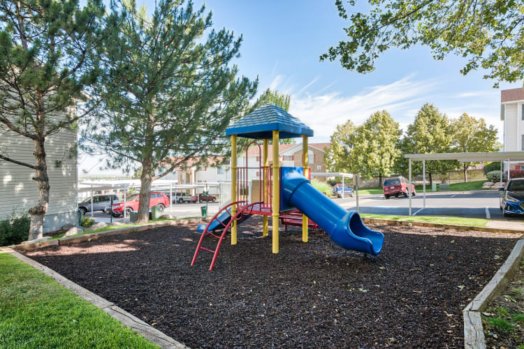 Playground at Cherry Lane Apartment Homes