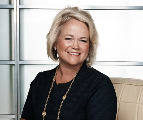 Bio photo for Stephanie Grant - Director of People at Olympus Property Management in Fort Worth, Texas