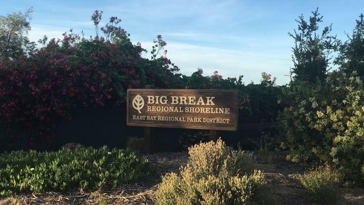 Big Break Regional Shoreline