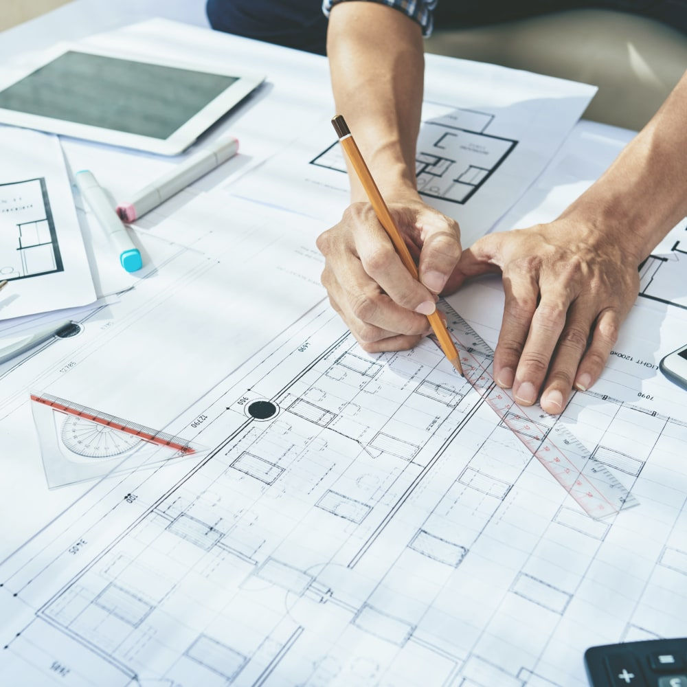 Writing blueprints for Essential Property Management in Michigan