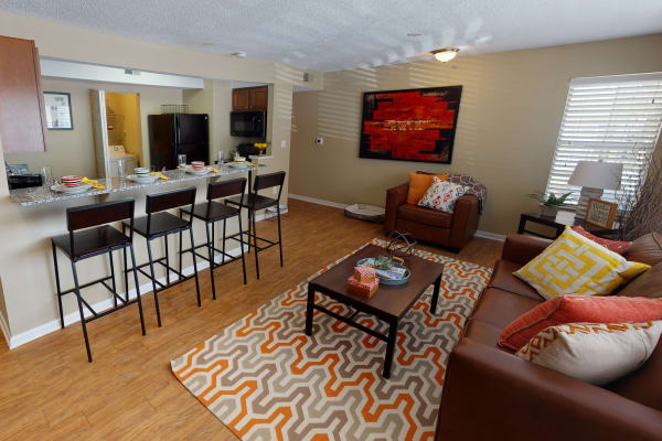 A great home for students at Hawks Landing
