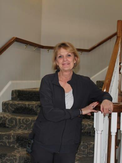 Connie Owens of GreenTree at Mt. Vernon in Mt. Vernon, Illinois