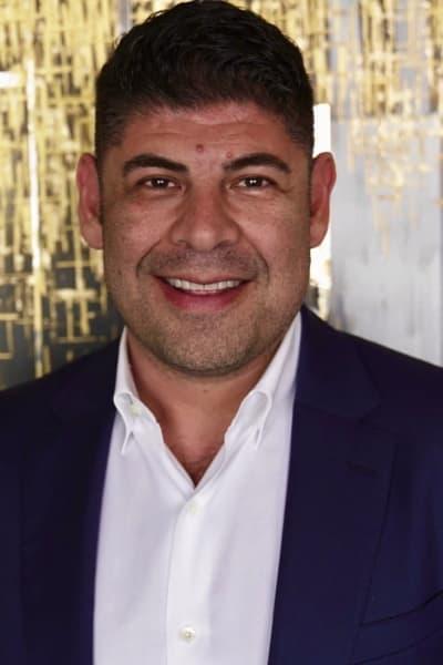 Robert Martinez - Founding Principal and CEO of Rockstar Capital