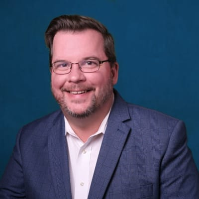 Adam Squires, Vice President of Sales & Marketing at Ridgeline Management Company in West Linn, Oregon