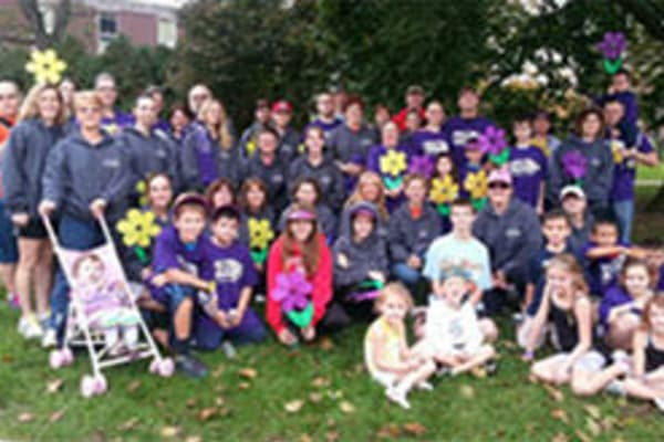 Caregivers from Chestnut Knoll at Home in Gilbertsville, Pennsylvania