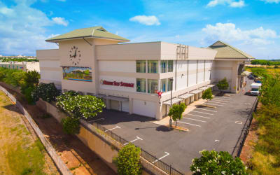Learn more about our Kapolei location at Hawai'i Self Storage