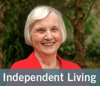 Learn more about independent living at Merrill Gardens at Willow Glen in San Jose, California.