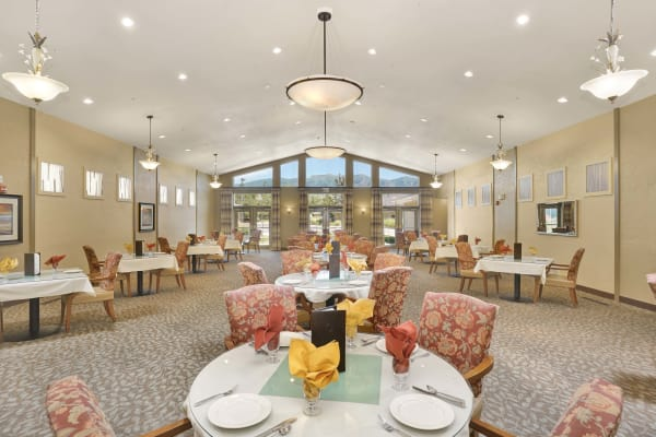 View the photos of the senior living in Clearfield
