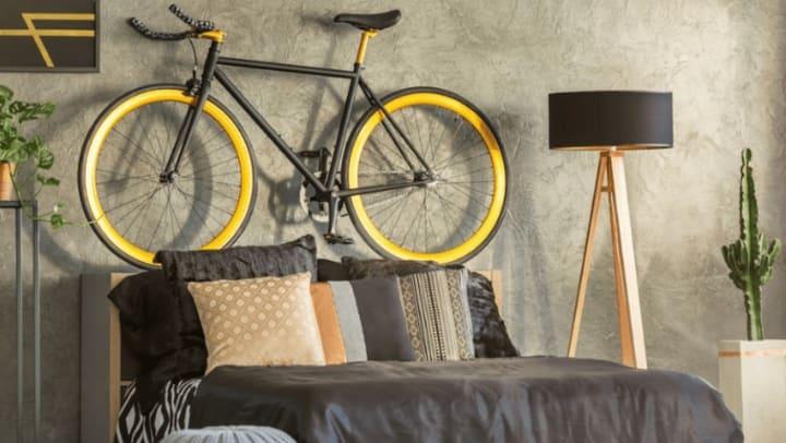 bike storage pearl district portland oregon