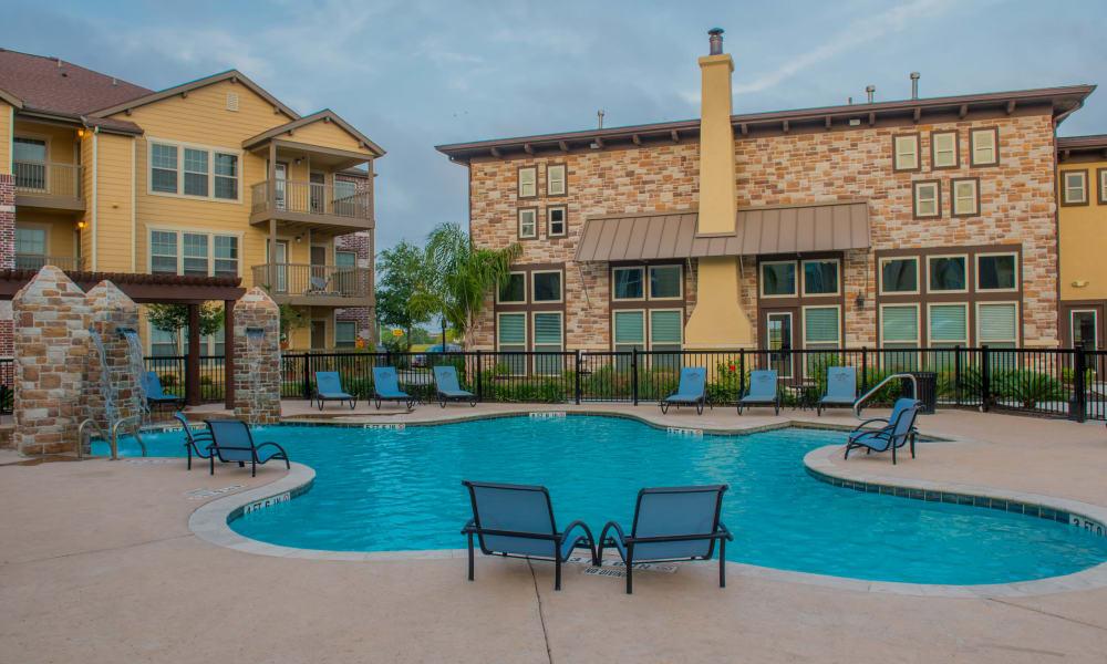 South Side Corpus Christi, TX Apartments | Tuscana Bay ...