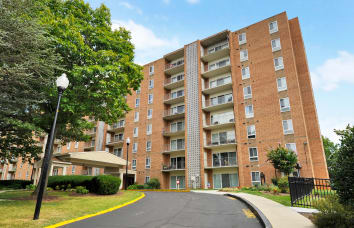 Cedar Gardens Apartments In Maryland