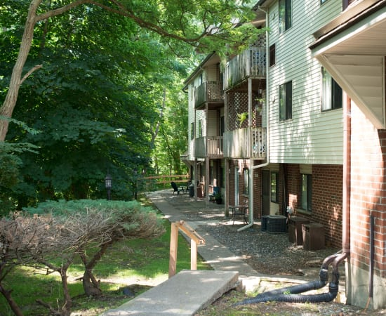 Photo gallery of Mill Creek Apartments in East Greenbush