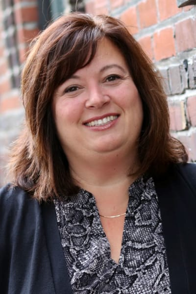 Kathy Willard, Business Office Manager at The Springs at Lake Oswego in Lake Oswego, Oregon
