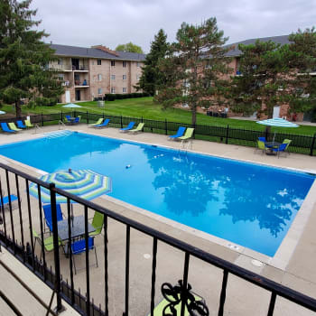View the features and amenities at Beech Meadow in Beech Grove, Indiana