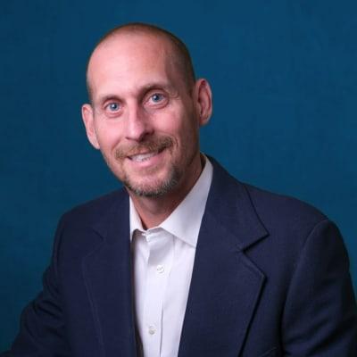 Tood Harrison, Vice President of Finance at Ridgeline Management Company