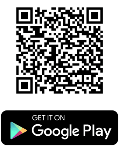 Google QR code for the Doorman app at Solaire 1150 Ripley in Silver Spring, Maryland