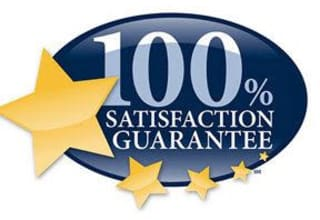 Our Louisiana senior living communities guarantee 100 percent satisfaction