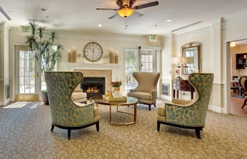 Heritage Springs senior living