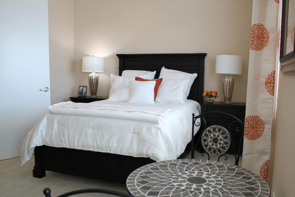 Interior features at Orchard Pointe at Terrazza