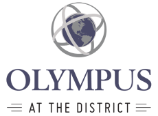 Olympus at the District