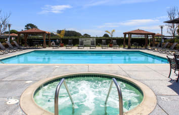 Pacific Shores Apartments - beachside living in Santa Cruz