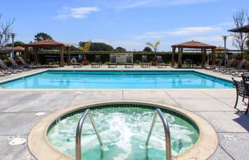 Pacific Shores Apartments - beachside living in Santa Cruz