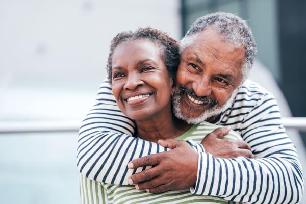 Assisted Living at Cascade Valley Senior Living in Arlington, Washington