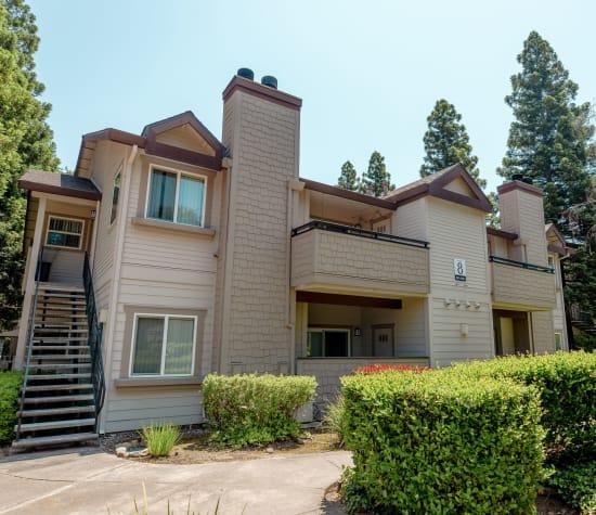 Shaliko is a sister property near Venu at Galleria Condominium Rentals in Roseville, California