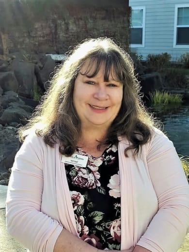 Val Hull – Life Enrichment Coordinator