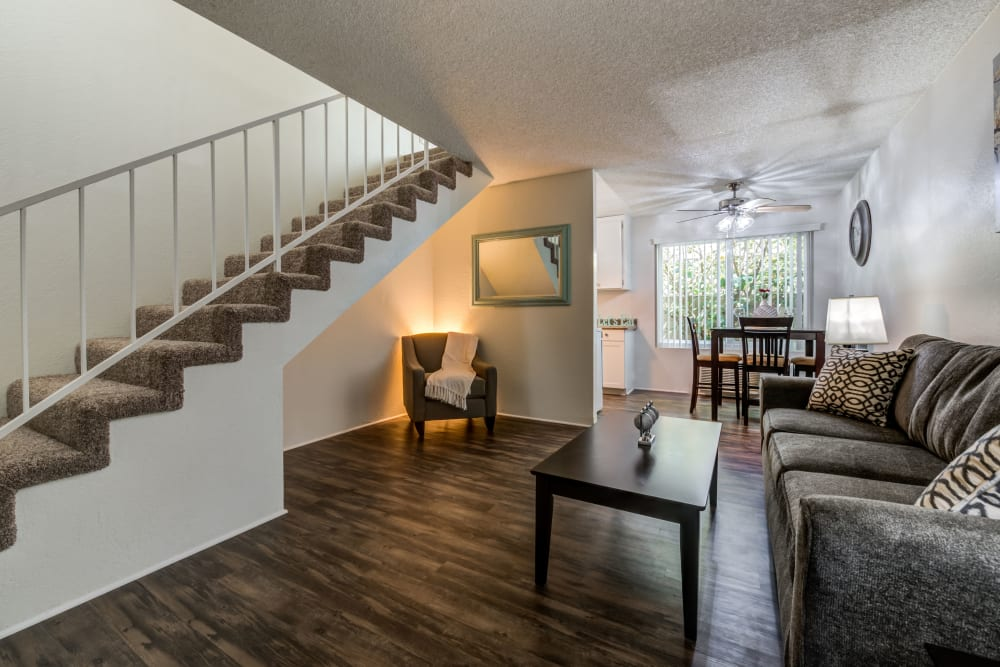 Spacious townhome at The Arbor
