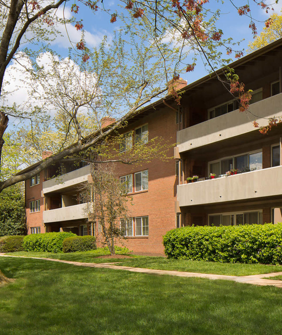 Brookdale Apartments
