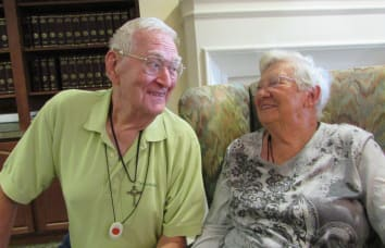 spectrum retirement residents