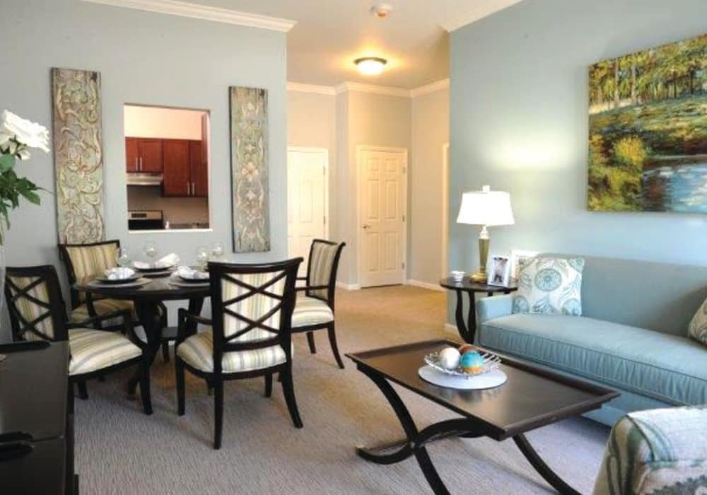 Floor Plans available at Arbour Square of Harleysville