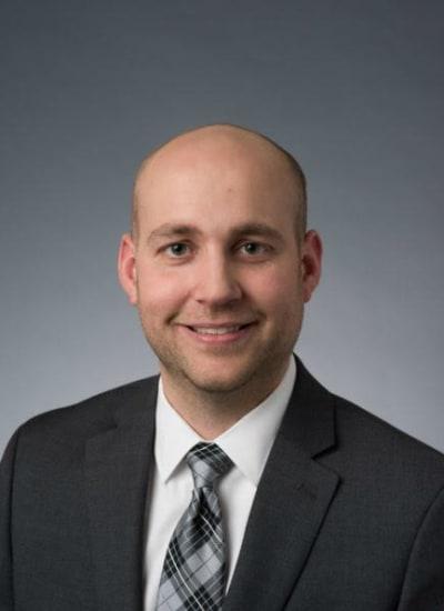 Todd Willett, Chief Financial Officer at Ebenezer Senior Living