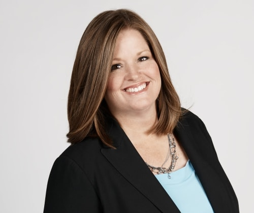 Bio photo for Sarah Turner - Senior Regional Manager at Olympus Property Management in Fort Worth, Texas