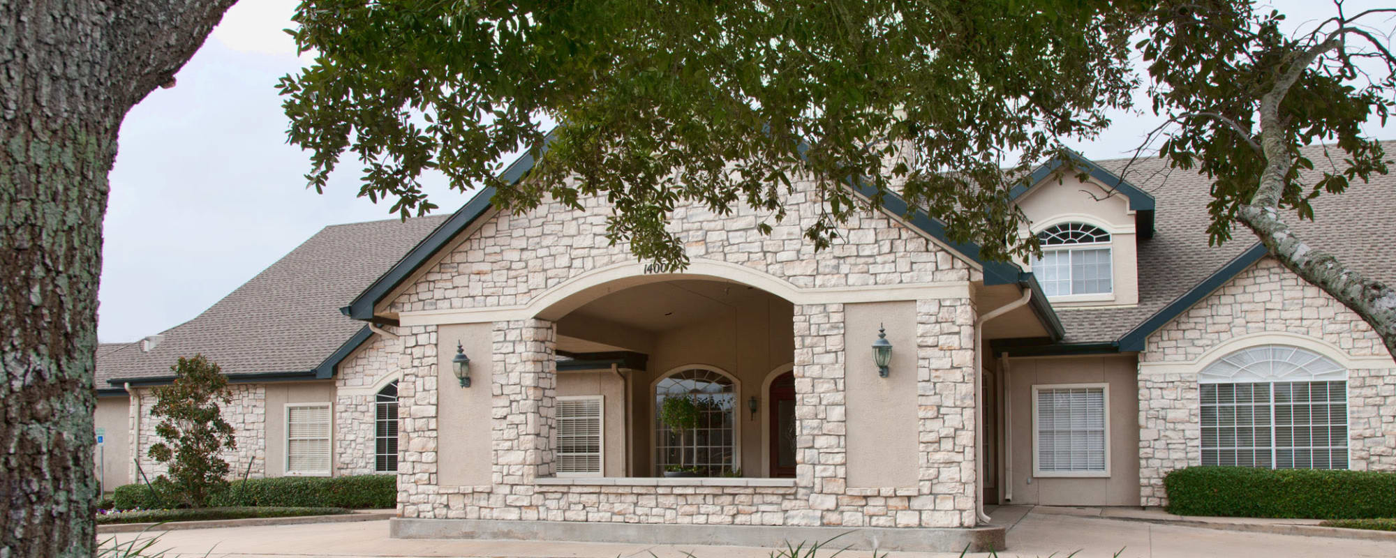 Contact Us of Autumn Grove Cottage at Pearland in Manvel, Texas