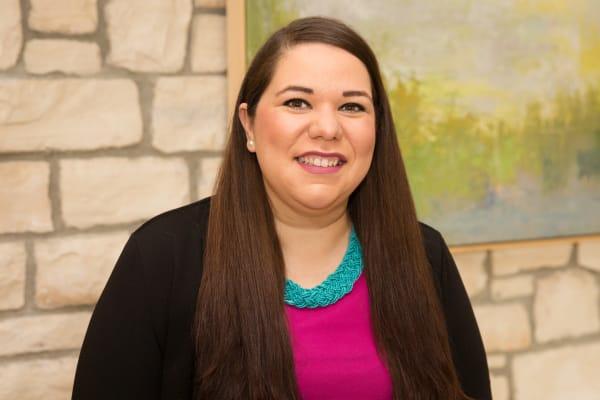 Kalye Rodriguez - Director of Sales & Marketing