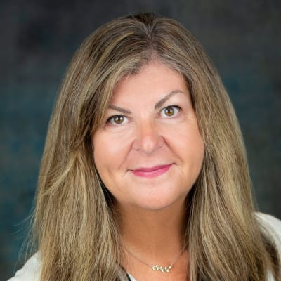 Laurie Pender, the Regional Sales Director at Inspired Living in Tampa, Florida