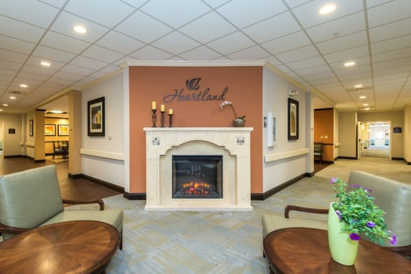 Welcome Home to  Pacifica Senior Living Santa Fe
