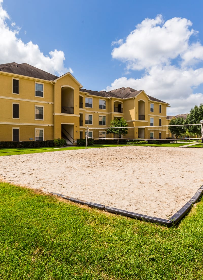 View our amenities at Marquis at Clear Lake in Webster, Texas