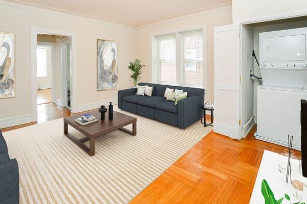 1 2 Amp 3 Bedroom Apartments In Morristown Nj