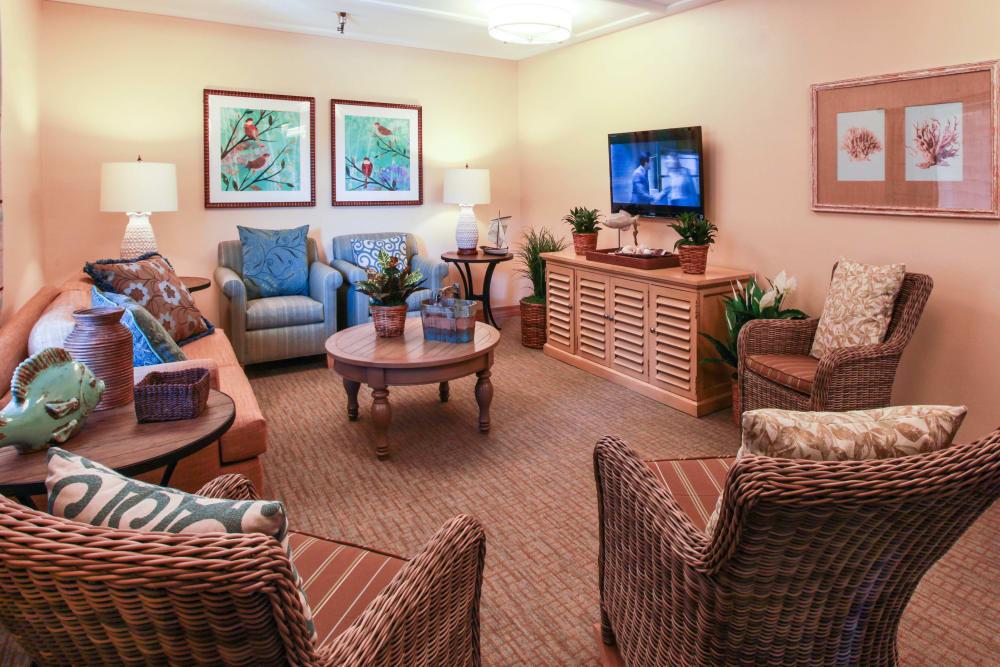 Huntington Beach Memory Care