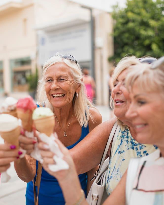 Social at The Meridian at Boca Raton in Boca Raton, Florida