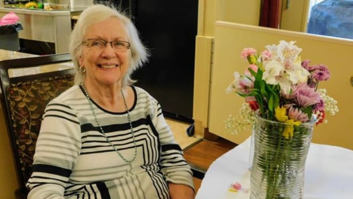 Making winter months easier on those with dementia