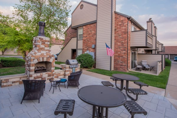 Come see the awesome apartment amenities we offer in Wichita for yourself by scheduling a tour