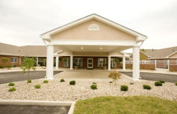 Link to The Villages at Historic Silvercrest's Westport Place Health Campus location