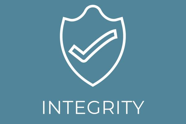 Integrity compass at Discovery Senior Living in Bonita Springs, Florida